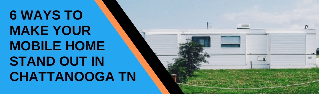 cash for homes in Chattanooga TN