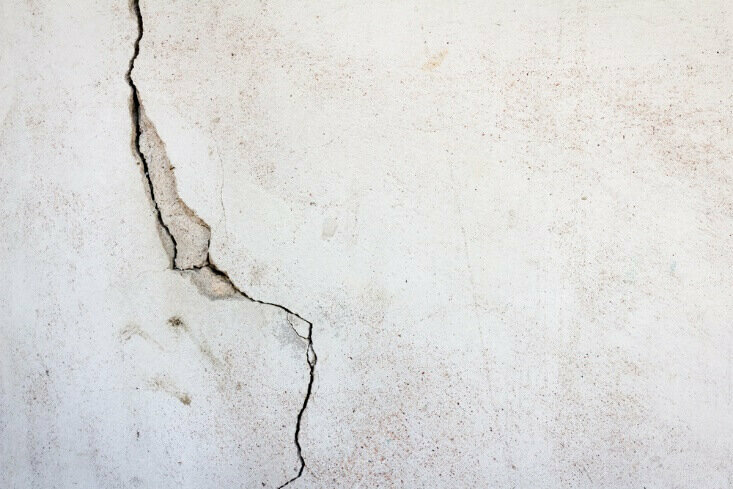 fix foundation issues before selling