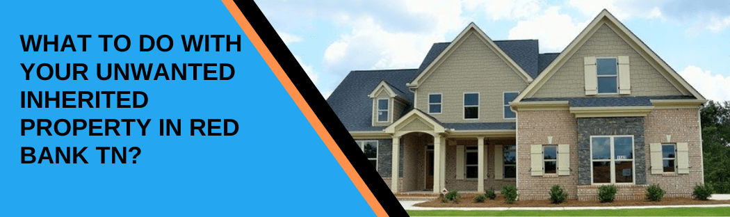 cash for homes in Red Bank TN