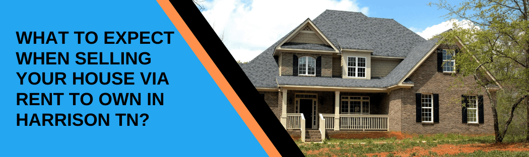 cash for homes in Harrison TN