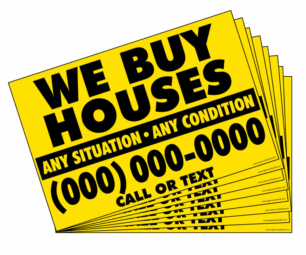 We Buy Houses Companies In TN