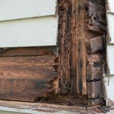 sell your house with rotted siding