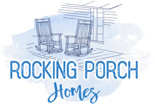 Rocking Porch Homes  logo