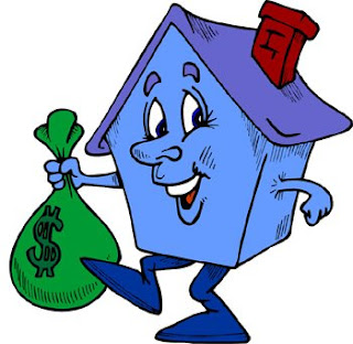 Jet Cash Home Buyers logo