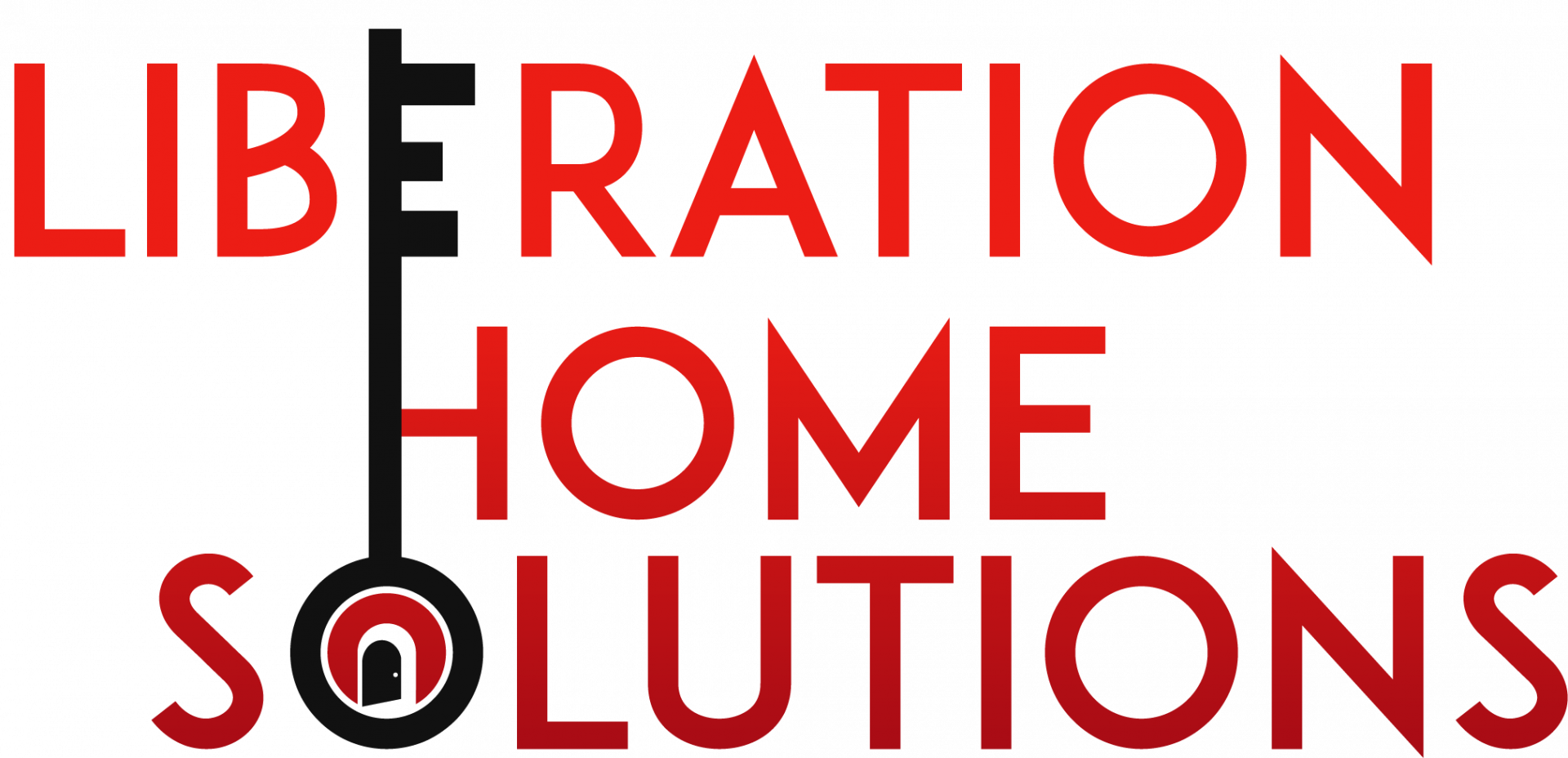 Liberation Home Solutions  logo
