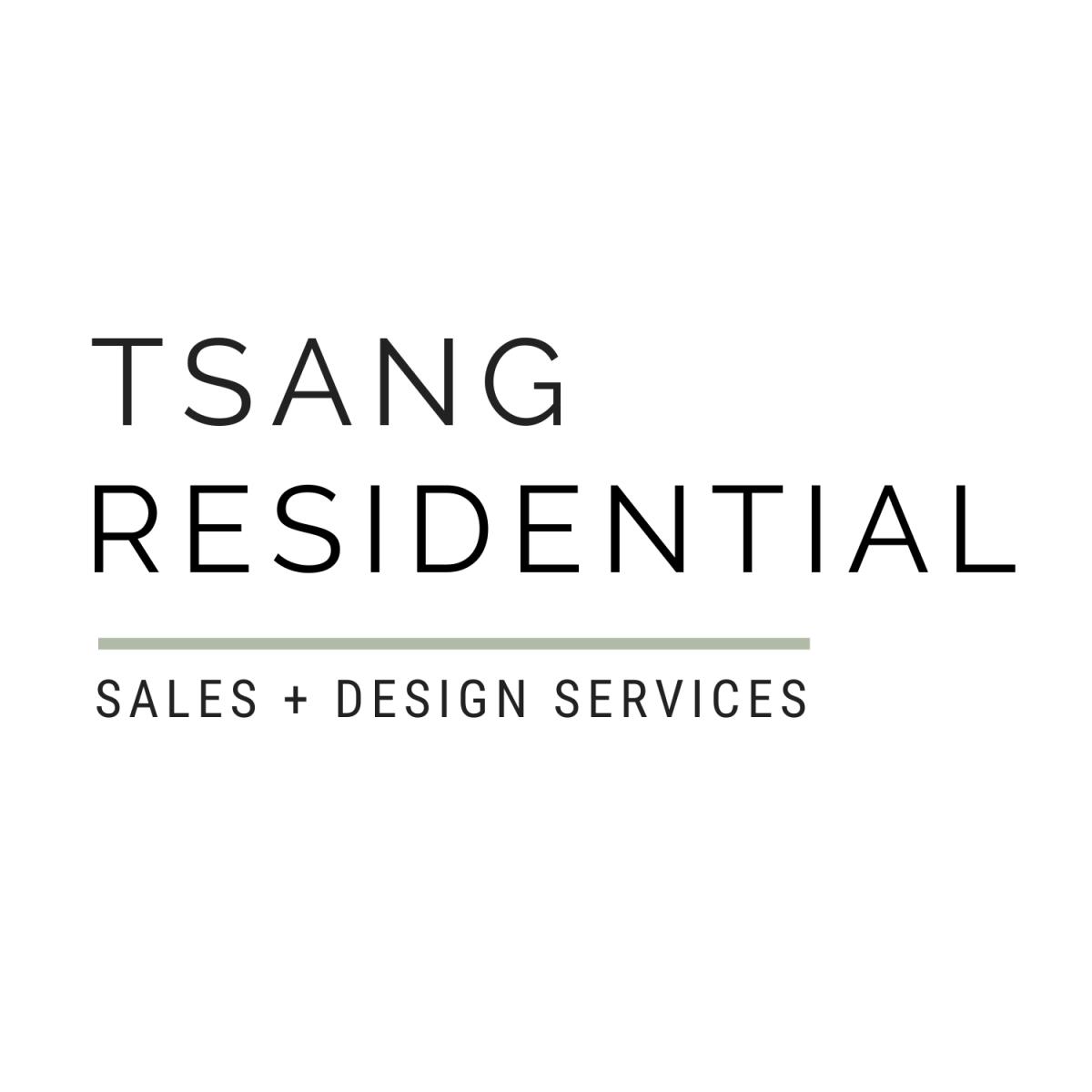 Tsang Residential logo