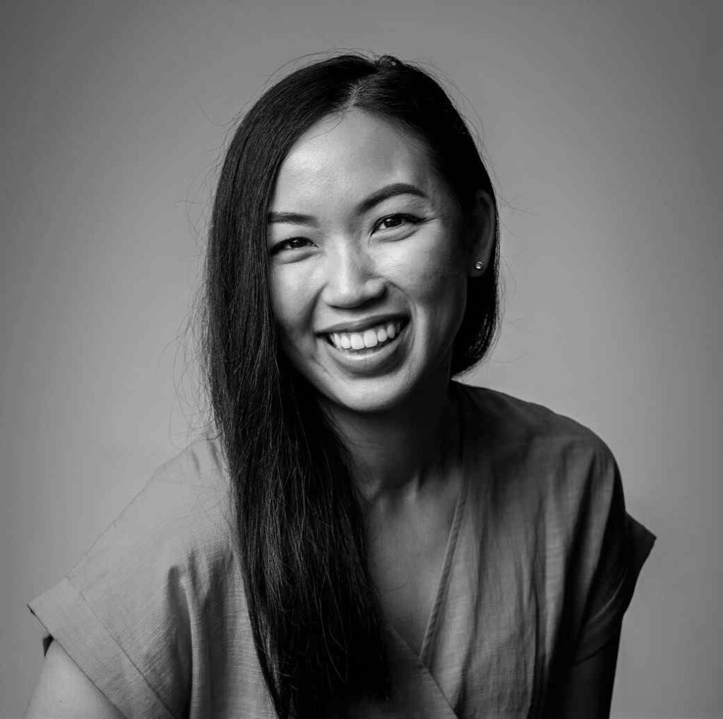 Amy Tsang Realtor in Long Beach California.