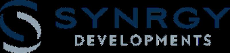 SYNRGY DEVELOPMENTS logo