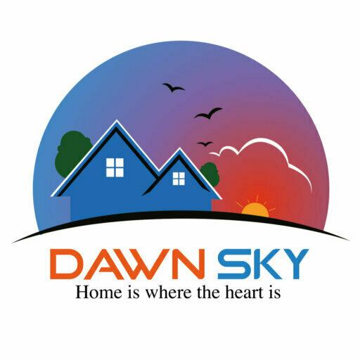 Dawn Sky logo
