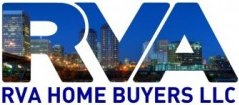 RVAHomeBuyers – We buy homes fast logo