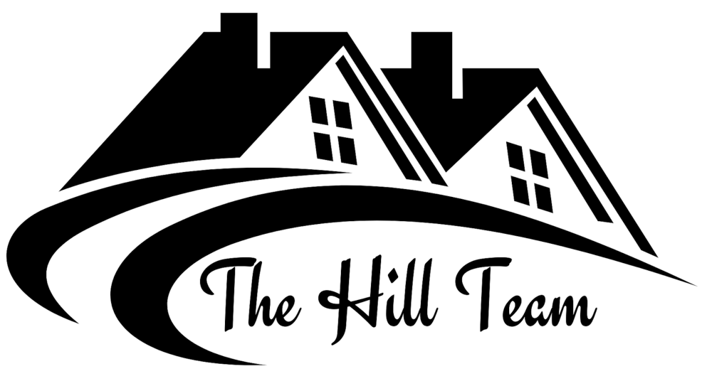 The Hill Team logo