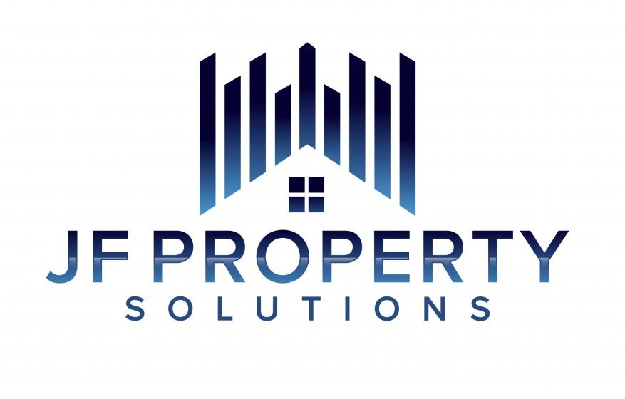 JF Property Solutions  logo