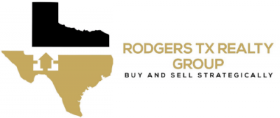 Rodgers TX Realty Group logo