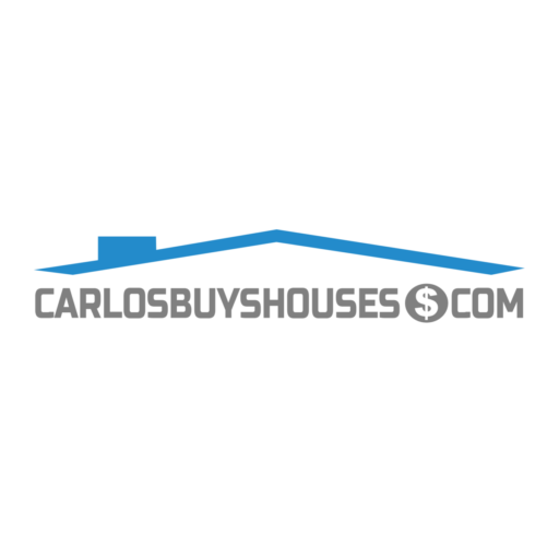 Carlos Buys Houses – Sell Your House In Montgomery County logo