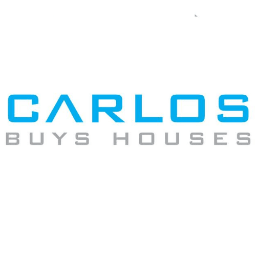 Carlos Buys Houses – Sell Your House Fast Montgomery County Maryland logo