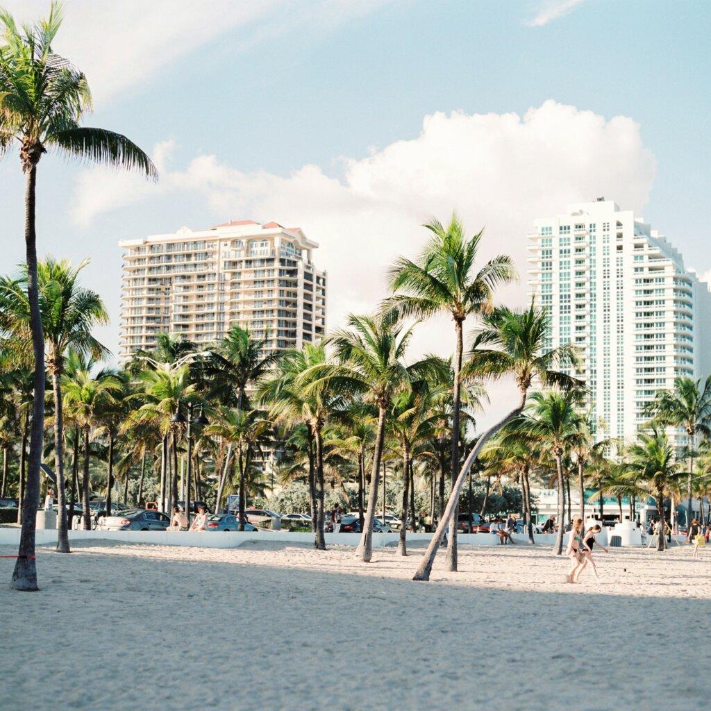 North Miami Florida