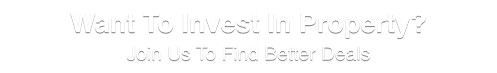 investment properties in DC