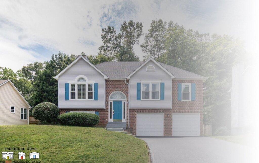 cash for your Fredericksburg Virginia home