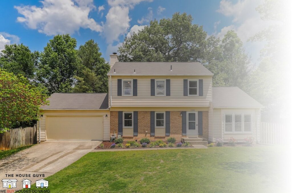 cash for your Herndon Virginia home