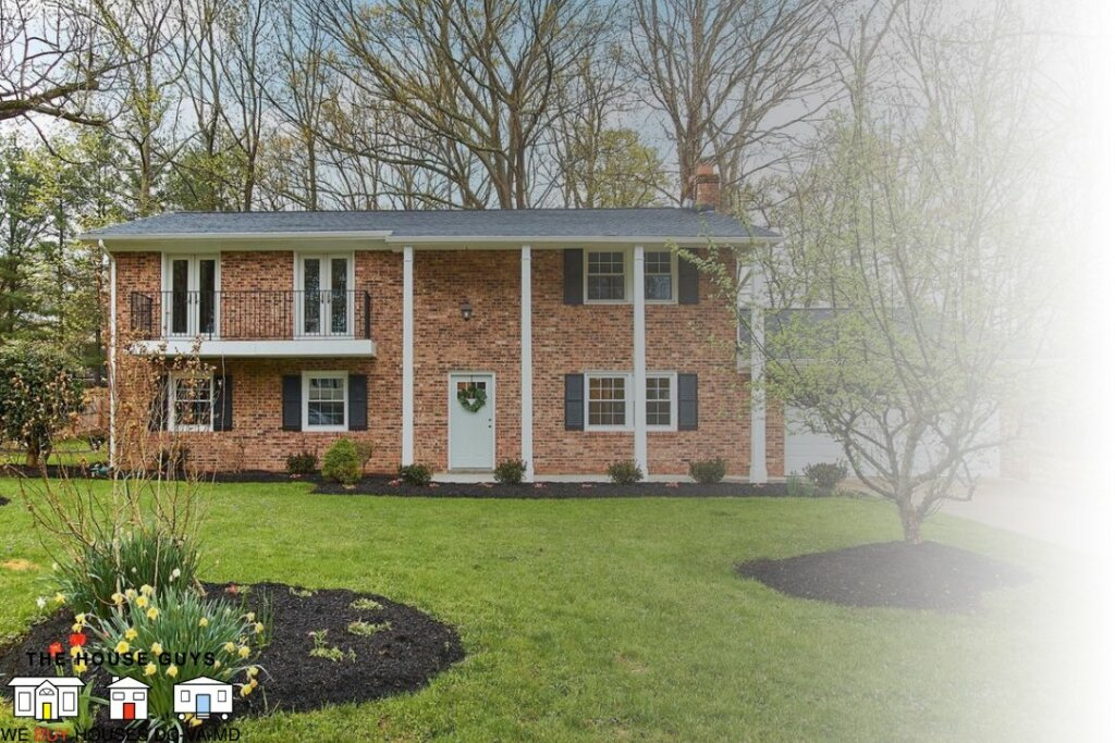 cash for your Lorton Virginia home