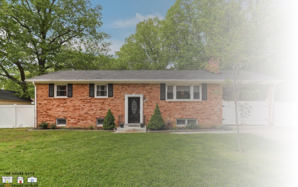sell your Accokeek home