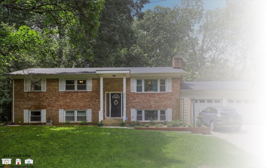 sell your Glenn Dale home