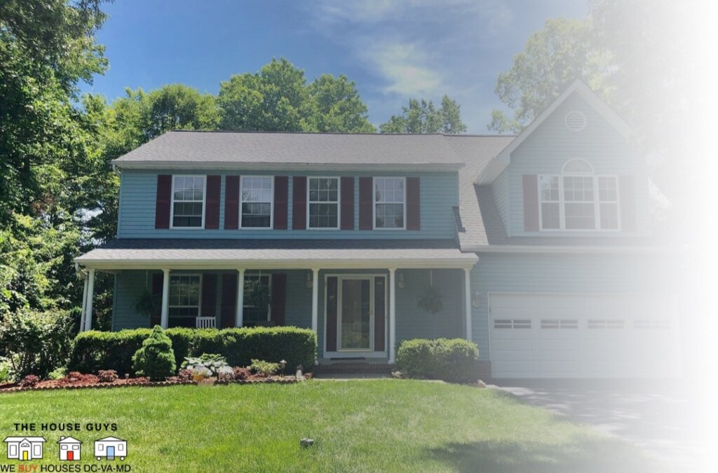 sell your Huntingtown home
