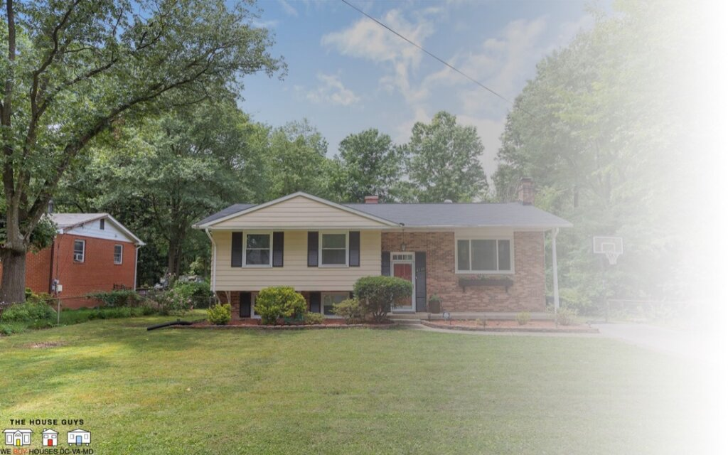 sell your Lanham home