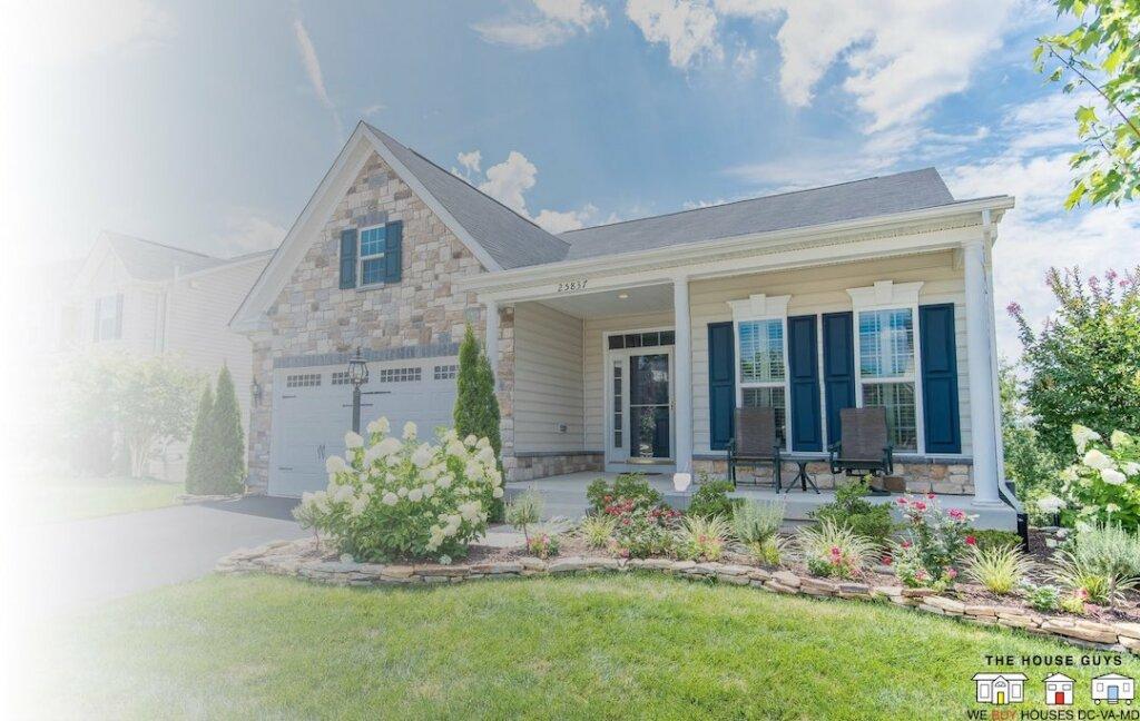 we buy houses for cash in Aldie Virginia