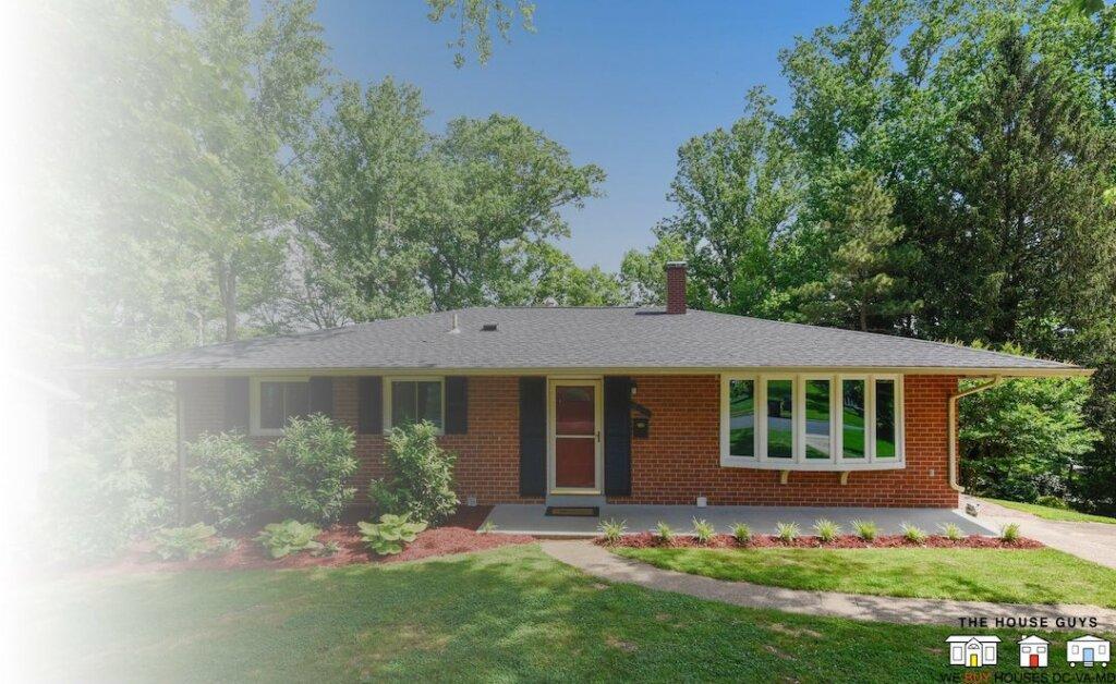 we buy houses for cash in Annandale Virginia