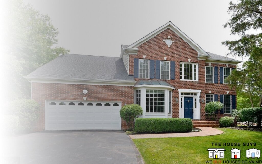 we buy houses for cash in Centreville Virginia