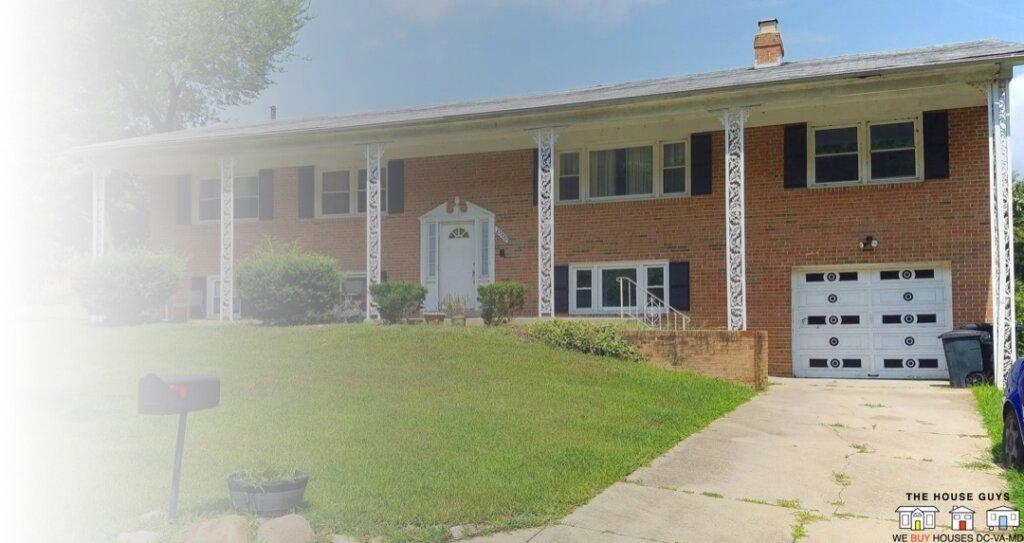 we buy houses for cash Fort Washington Maryland