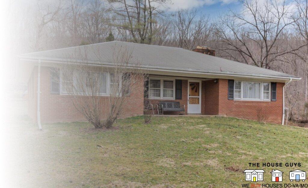 we buy houses for cash Leesburg Virginia