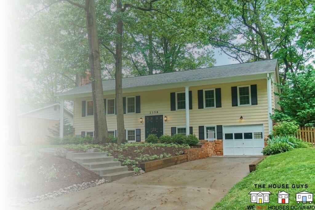 we buy houses for cash in Reston Virginia