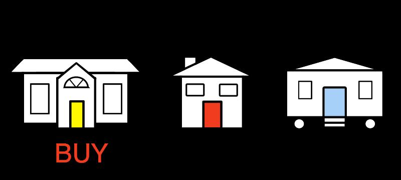 we buy houses in La Plata Maryland