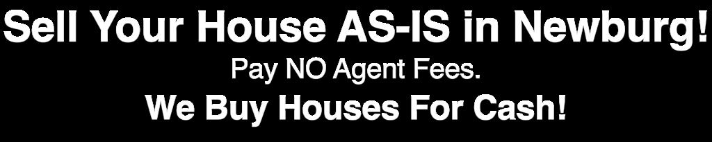 we buy houses in Newburg Maryland
