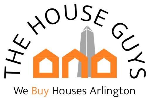 we buy homes Arlington Virginia