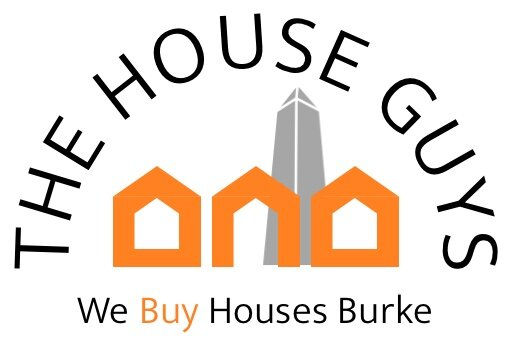 we buy houses in Burke Virginia