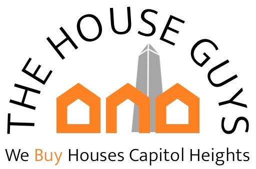 we buy houses in Capitol Heights Maryland
