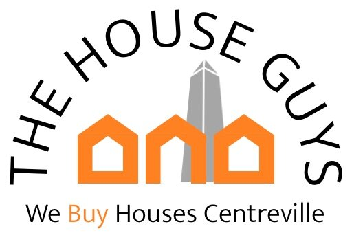 we buy houses in Centreville Virginia