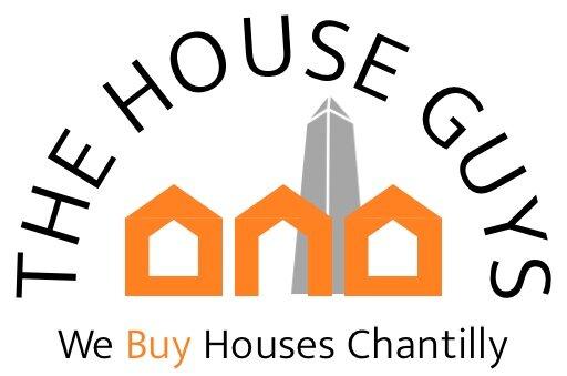 we buy homes Chantilly Virginia