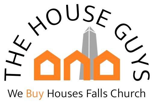 we buy homes Falls Church Virginia