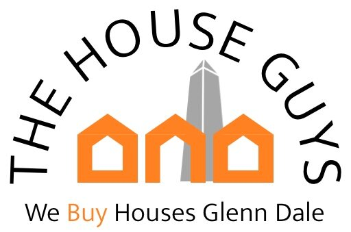 we buy houses in Glenn Dale Maryland