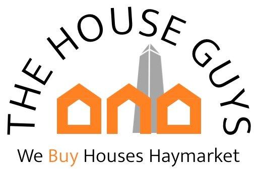 we buy houses in Haymarket Virginia