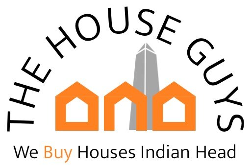 we buy houses in Indian Head Maryland