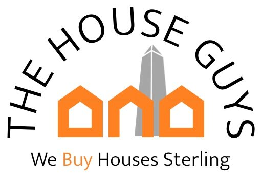 we buy houses in Sterling Virginia