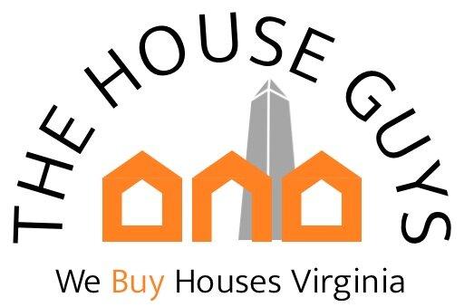 we buy houses Virginia