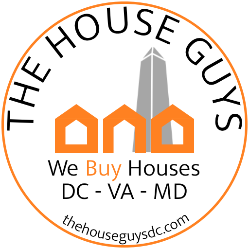 how to sell my house in Washington DC