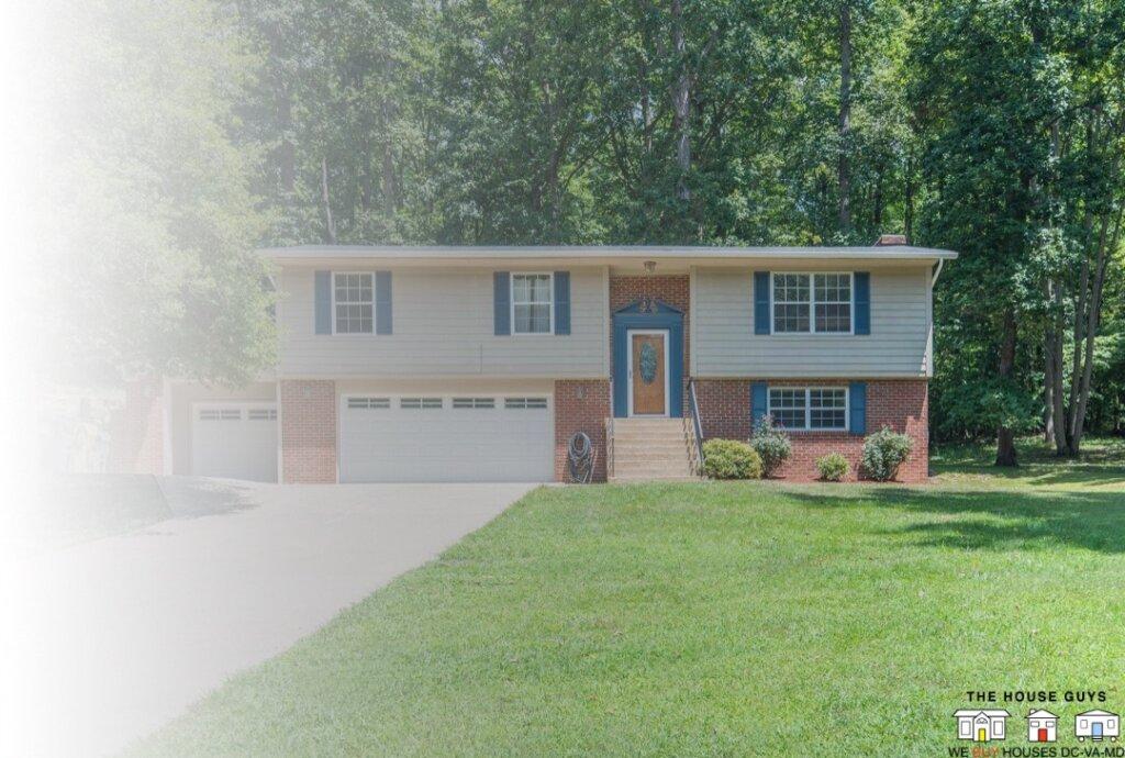 we buy Stafford houses
