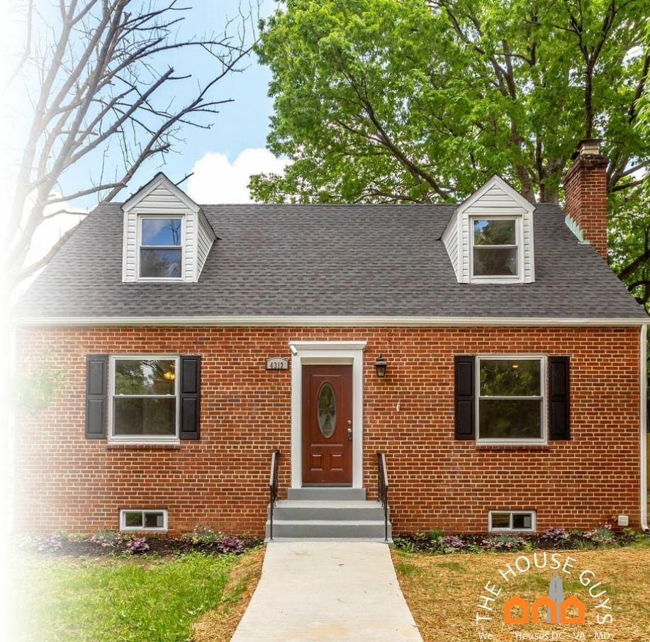 We Buy Houses For Cash In Greenbelt MD
